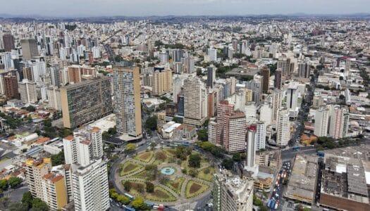 Airbnb em Belo Horizonte – 14 Casas nos Melhores Bairros