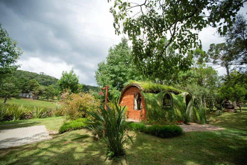Casa Bauba