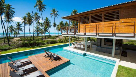 Airbnb na Praia do Forte – Onde se Hospedar no Litoral Norte da Bahia