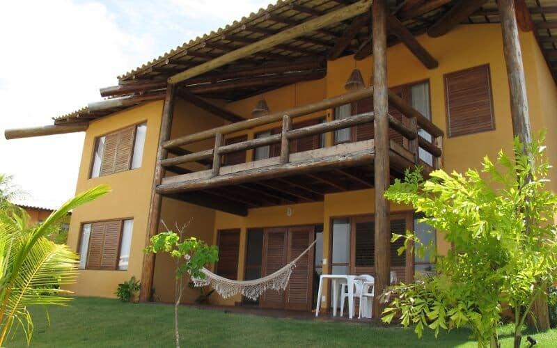 airbnb Casa de Aluguel na Reserva Imbassaí