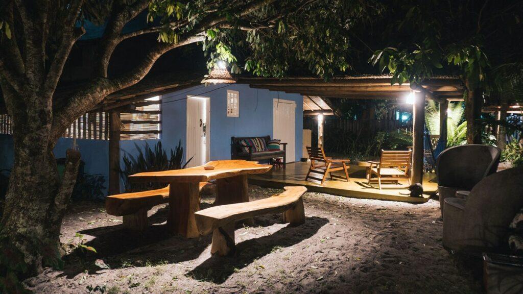 Casa de Praia em Caraiva
