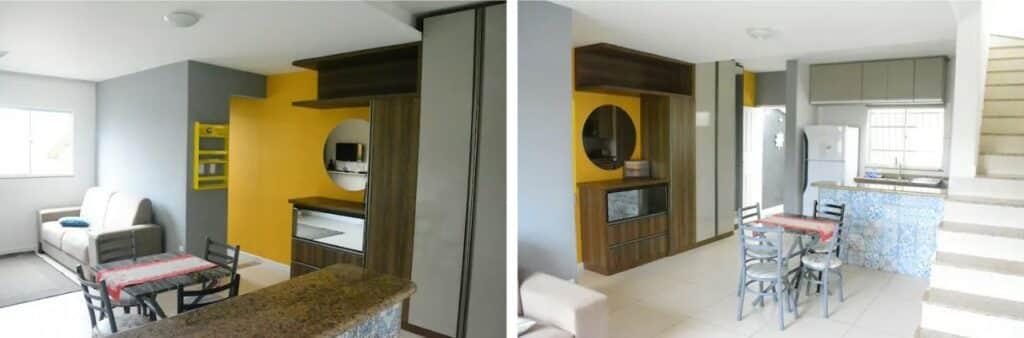 airbnb Casa em Condomínio Aconchegante em ouro preto