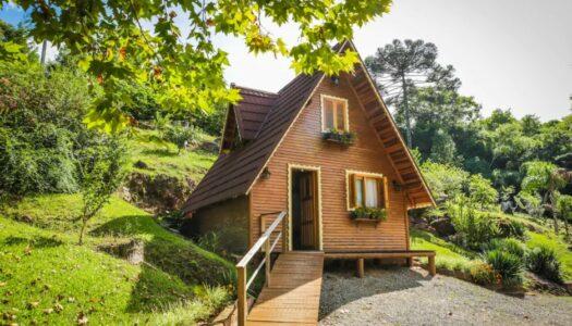 Airbnb em Gramado – 15 Estadias Memoráveis