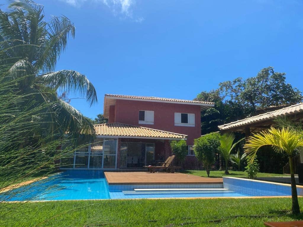 airbnb Complexo na Costa do Sauípe