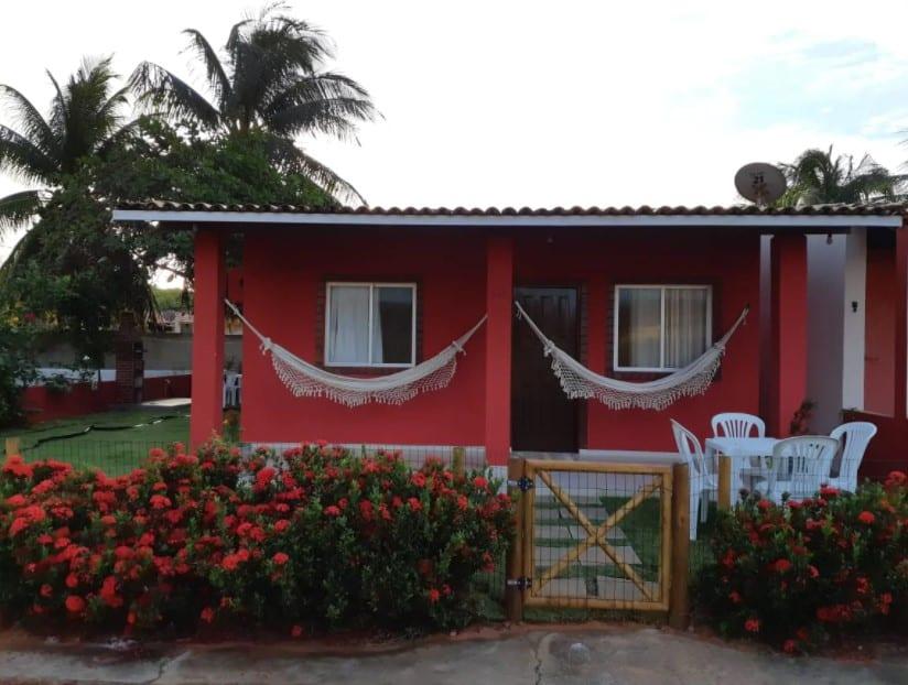 airbnb Condomínio Casa de Praia em Porto de Sauípe