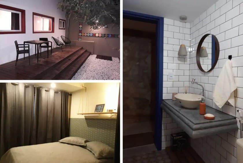 Confortável Casa Tranquilidade