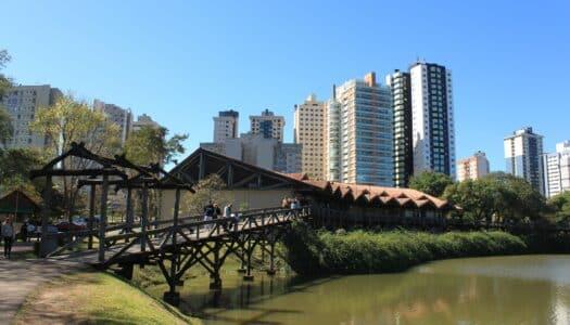 Airbnb em Curitiba – As 14 Opções Mais Indicadas na Cidade