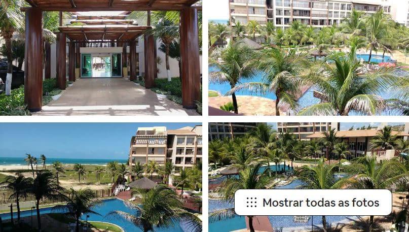 Airbnb em Fortaleza