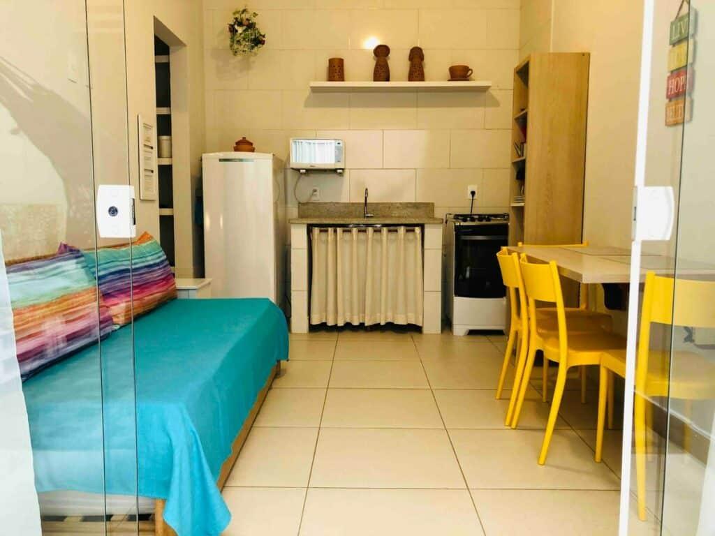 airbnb Hospedagem Descanso e Aconchego em Itacaré