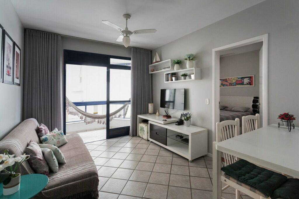 Lindo Apartamento Beira-Mar