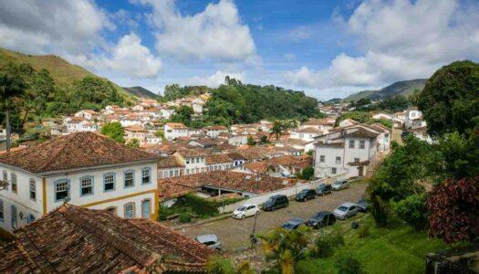 Airbnb em Ouro Preto – 15 Casas e Apartamentos Inesquecíveis para Alugar