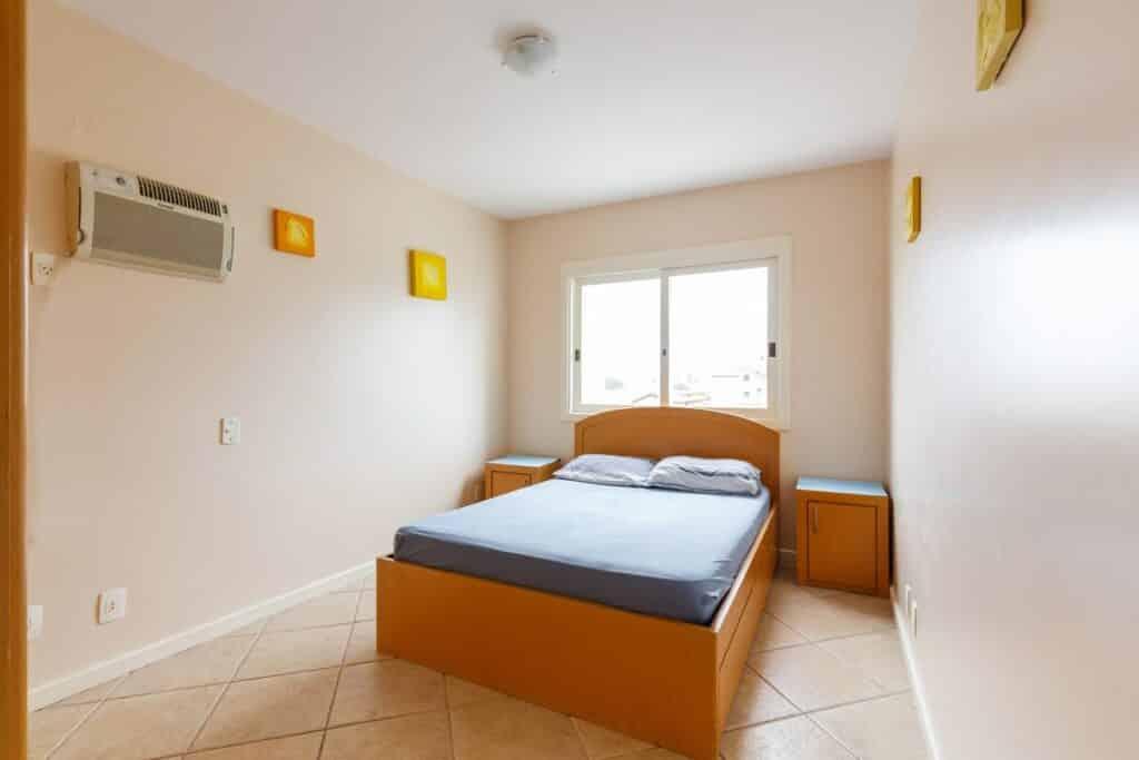 quarto do Apartamento Charmoso