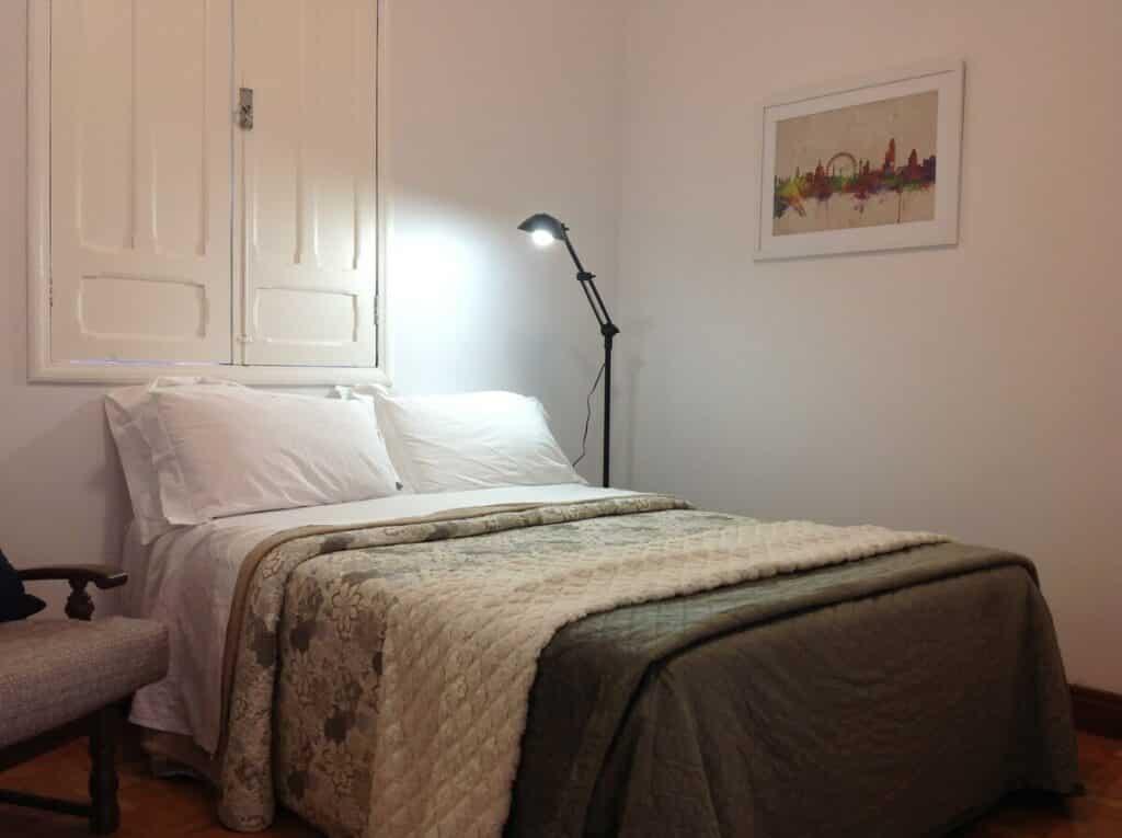 airbnb Belíssima Vista em Ouro Preto
