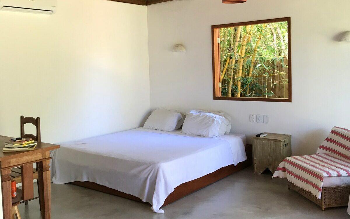 airbnb Loft Biribiri em Trancoso