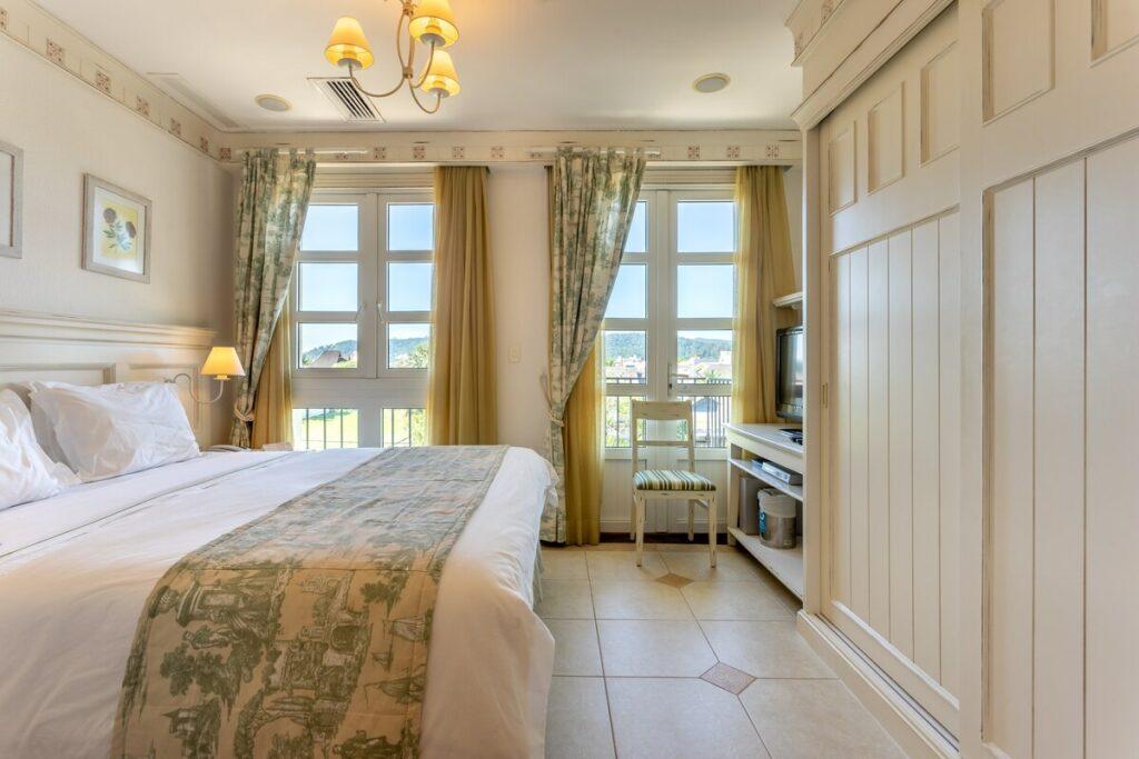 airbnb Studio Top Resort Campanário em jurere internacional
