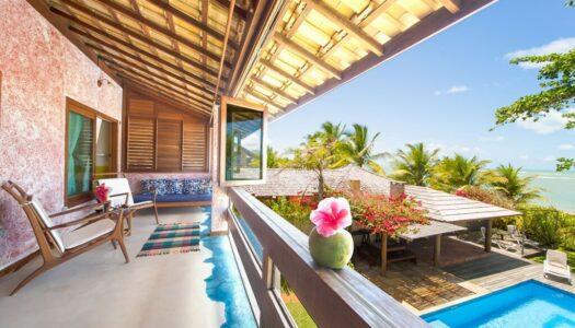 Airbnb em Arraial d'Ajuda – 13 Opções para Alugar Imperdíveis