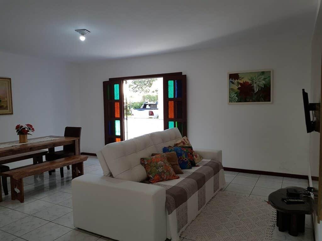 Excelente airbnb Apartamento de Temporada em Arraial d'Ajuda