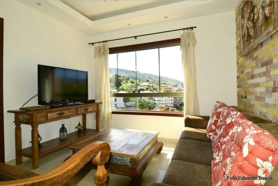 airbnb Solar Douro, Apartamento Charmoso em ouro preto
