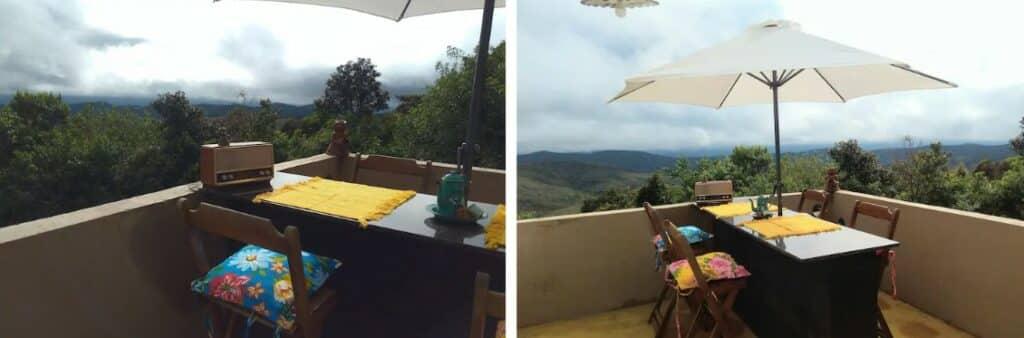 Gudhu - Chalé Aconchego nas Montanhas