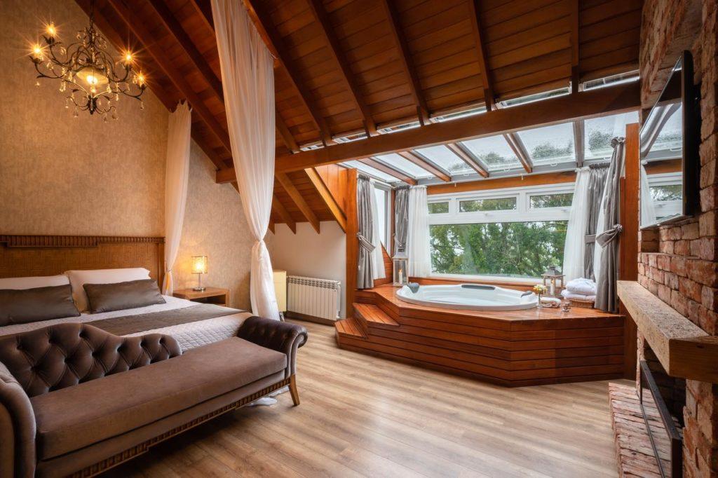 Hotel Valle D'Incanto em Gramado