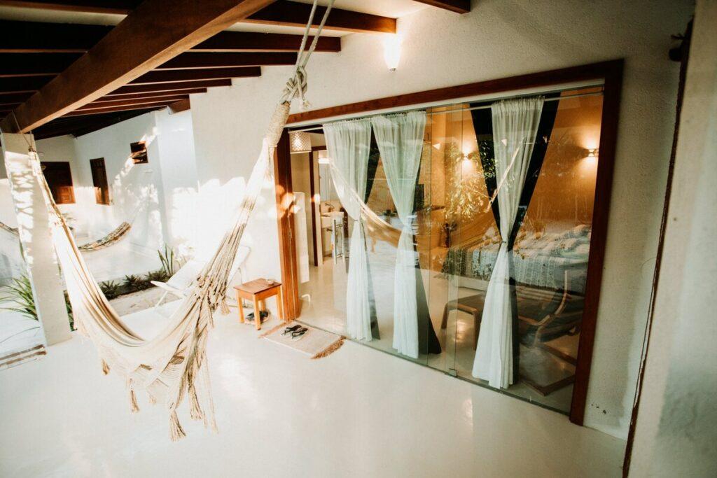 airbnb Villa Mantovani em Arraial d'Ajuda