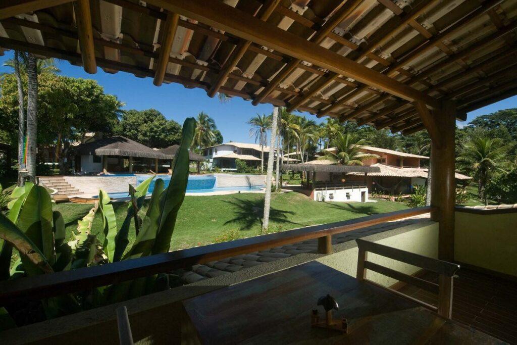 Flat Confortável no Paraíso Tropical