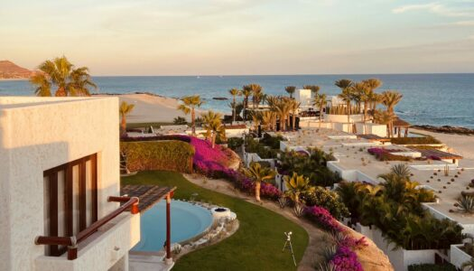 Las Ventanas Al Paraíso – Um sonho de hotel em Los Cabos