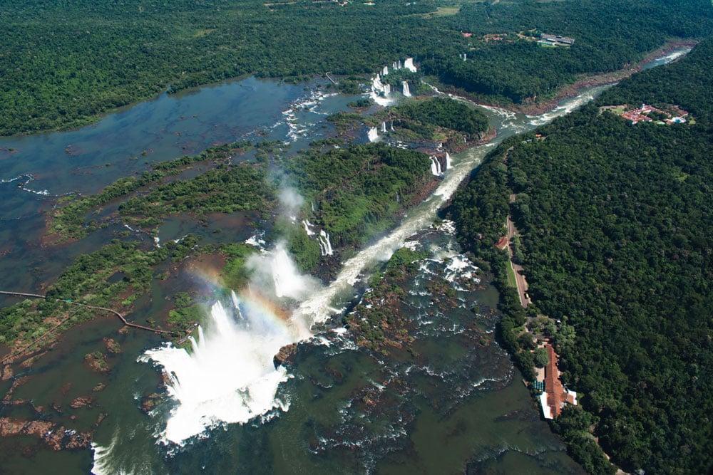 Belmond Hotel das Cataratas Foz do Iguaçú - Nossa Avaliação. Foto: Virginia Falanghe