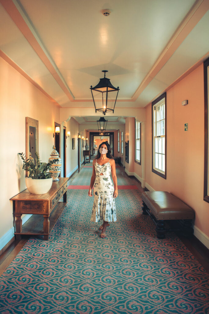 É seguro ficar no Hotel Belmond das Cataratas na pandemia?