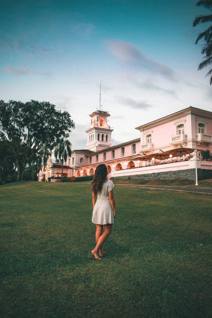 Belmond Hotel das Cataratas  - Nossa Avaliação