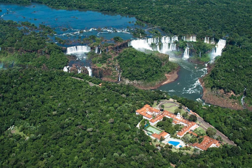 Belmond Hotel das Cataratas - Como é Ficar no Hotel mais icônico de Foz do Iguaçú