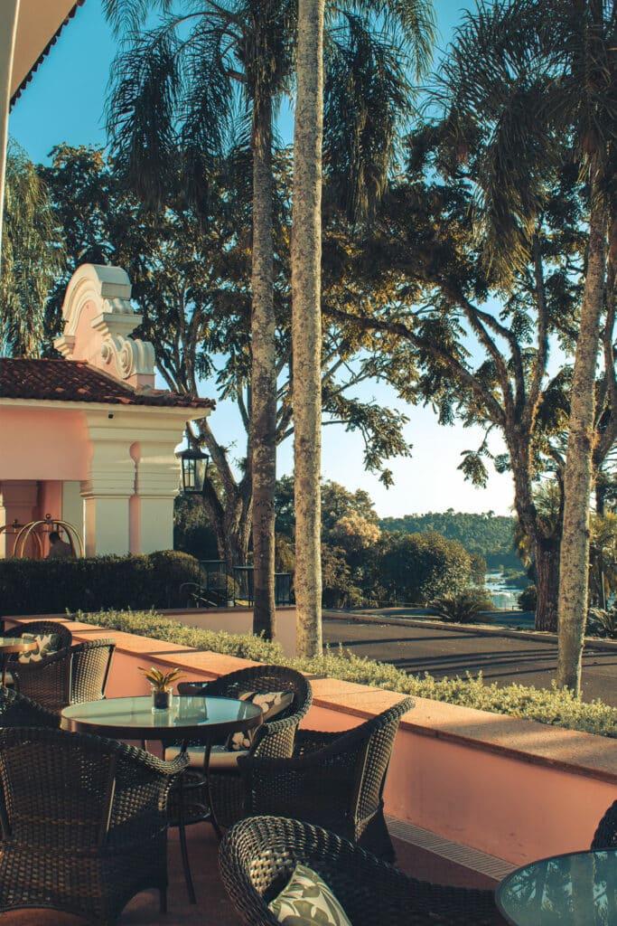 Belmond Hotel das Cataratas Foz do Iguaçú - Nossa Avaliação