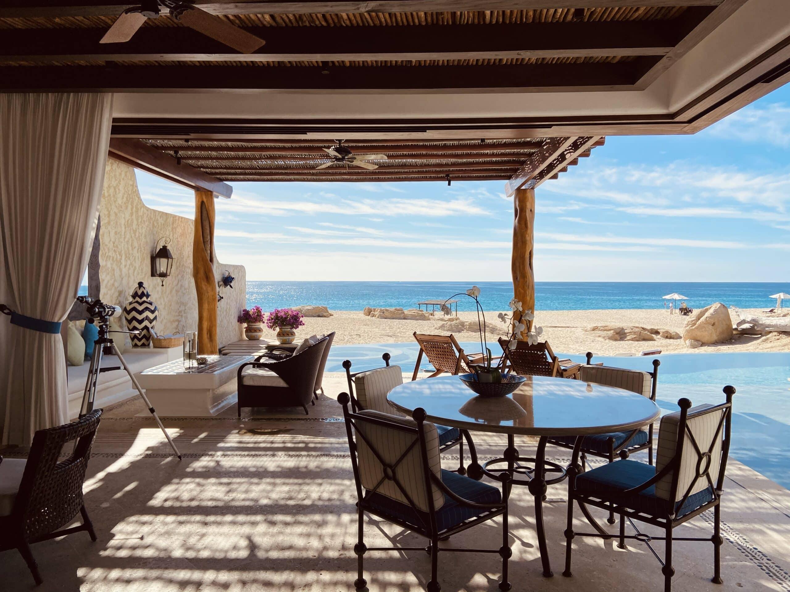 Espaço de signature villa no Las Ventanas Al Paraíso