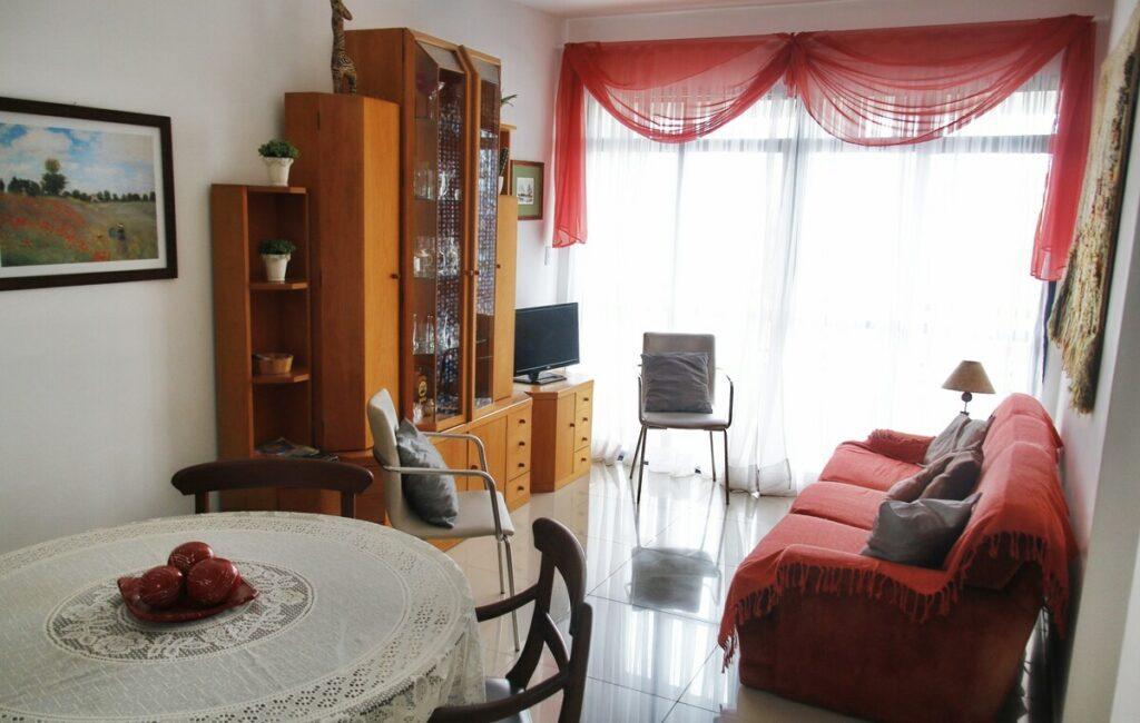 airbnb Apartamento Aconchegante na Orla de Atalaia em aracaju
