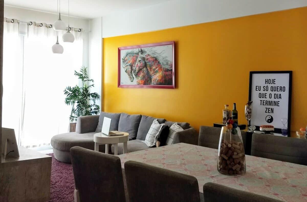 airbnb apartamento de praia em aracaju