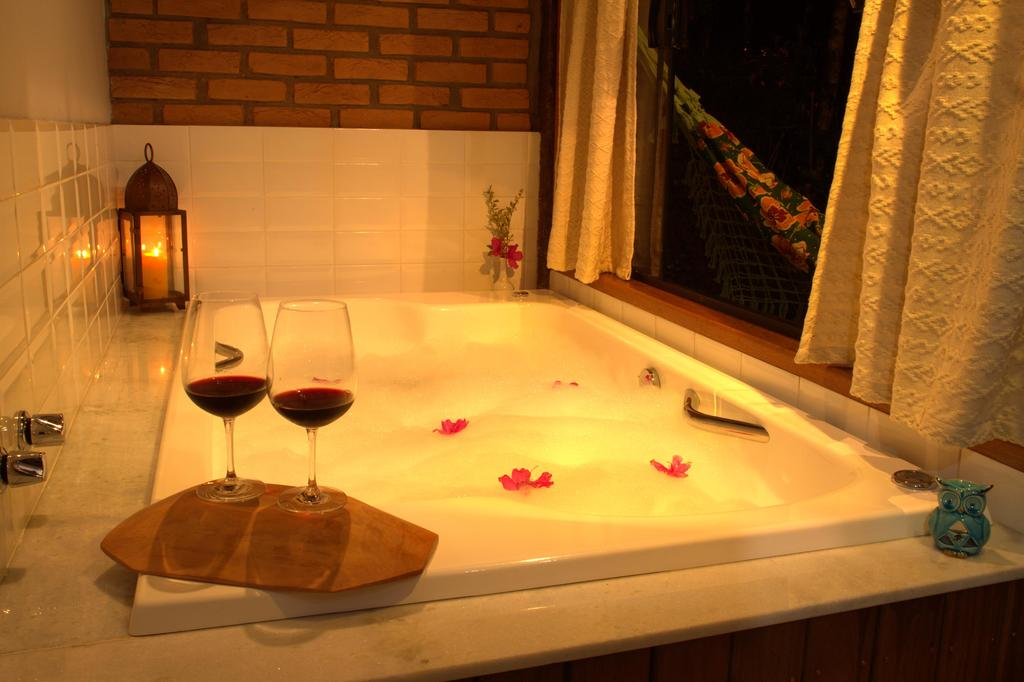 banheira da Xai Mauá