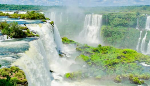 Pousadas em Foz do Iguaçu – As 12 Mais Recomendadas