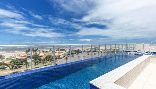 Airbnb em Aracaju – 15 apartamentos incríveis para alugar