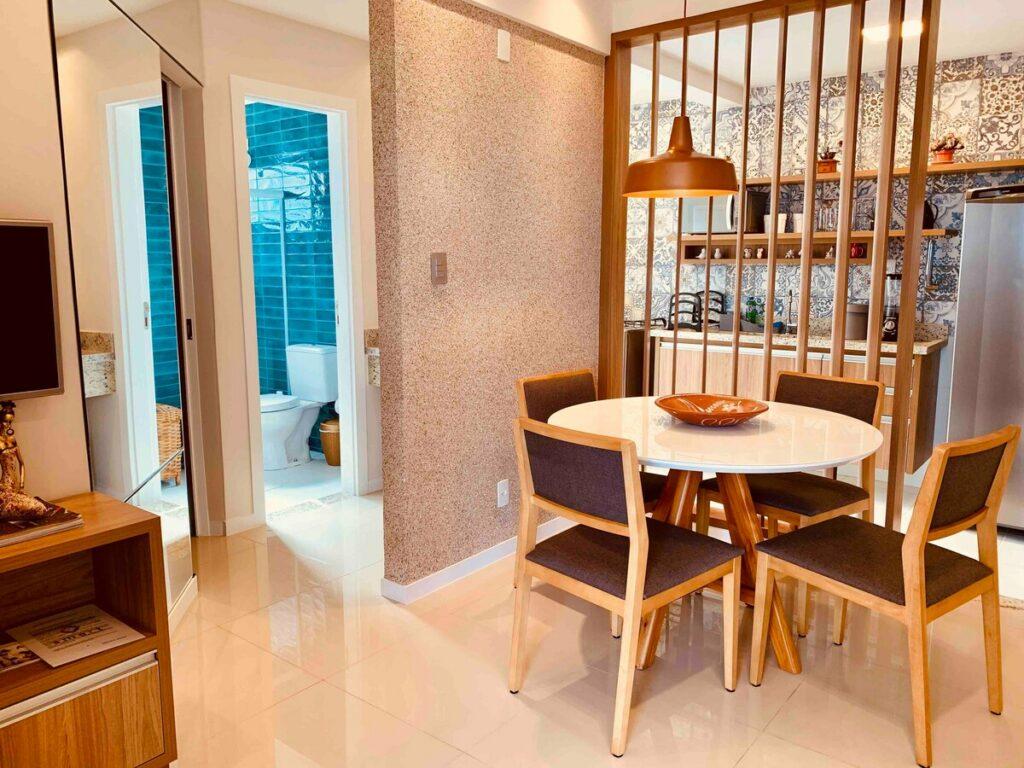 airbnb Conforto e Estilo no Apartamento da Orla da Atalaia em Aracaju