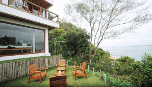 Airbnb em Morro de São Paulo – 12 Hospedagens Charmosas