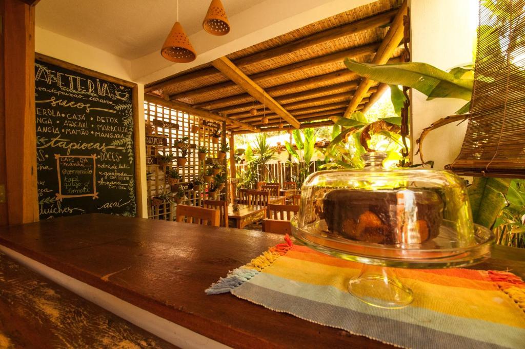 Hostel e Pousada Casa de Paixão Caraíva
