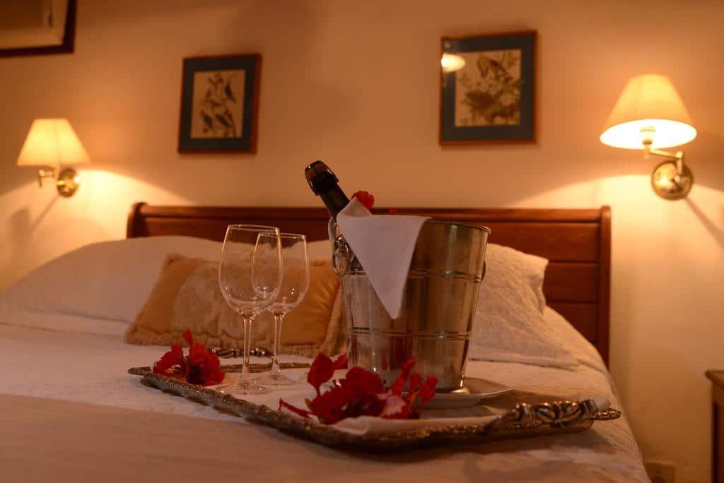 Hotel Pousada Esmeralda