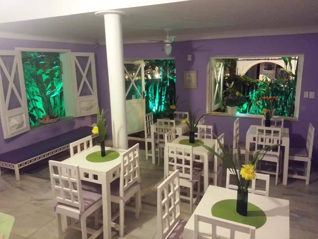 Hotel Pousada Papaya Verde em Salvador