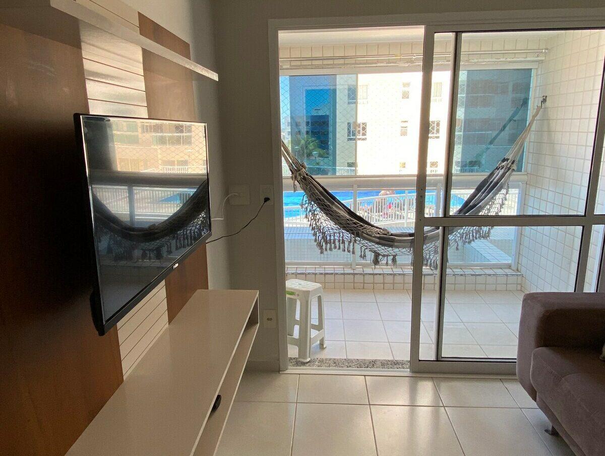 airbnb Perfeito Apartamento na Orla de Atalaia em aracaju