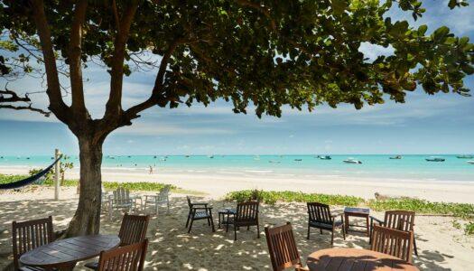 Pousadas em Alagoas – 10 Escolhas Incríveis no Litoral de AL