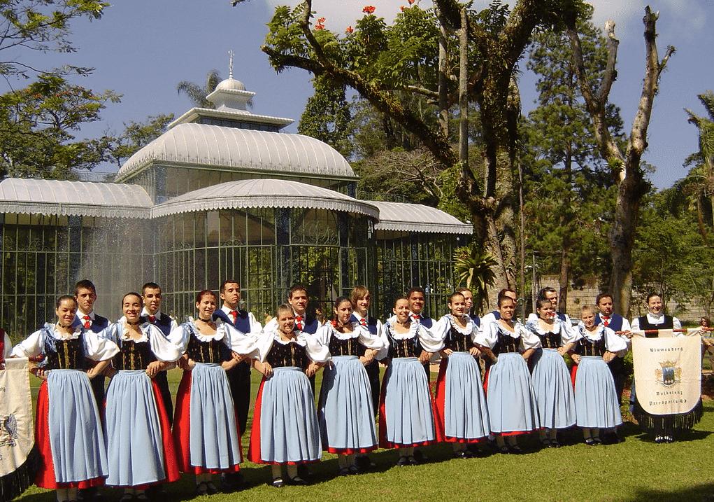 Bauernfest no Palacio de Cristal   foto da angelica monnerat no Flickr