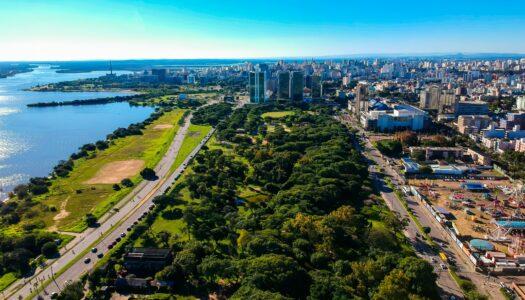 Pousadas em Porto Alegre – As 7 Mais Charmosas da Capital Gaúcha