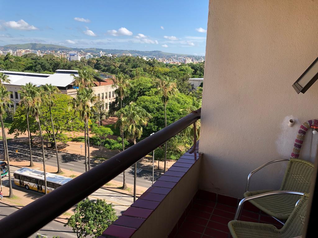 Manhattan Apart Hotel em Porto Alegre