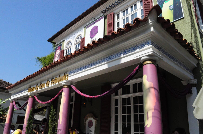 Museu de Cera de Petrópolis