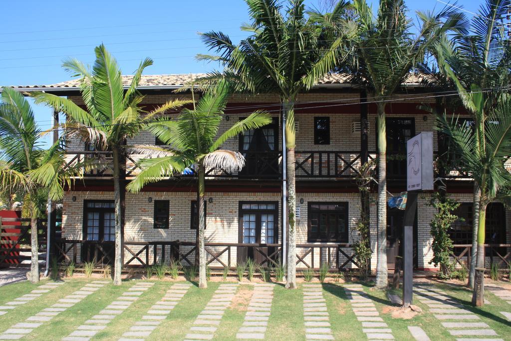 Pousada Narinari, uma das pousadas em Santa Catarina